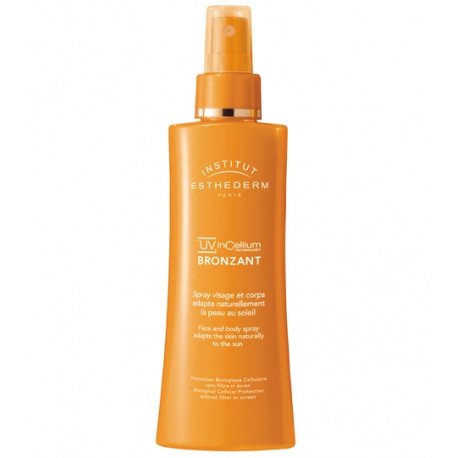 Spray-Bronzant-Esthederm
