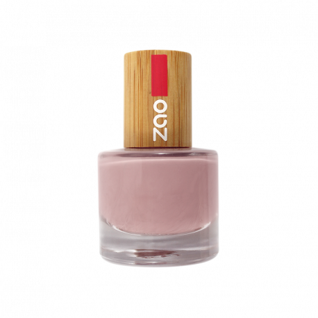 Vernis à ongles 655 Nude Zao Make Up